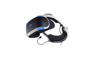 Sony announces refreshed PlayStation VR headset design