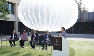 Alphabet gets FCC approval for Project Loon deployment in Puerto Rico