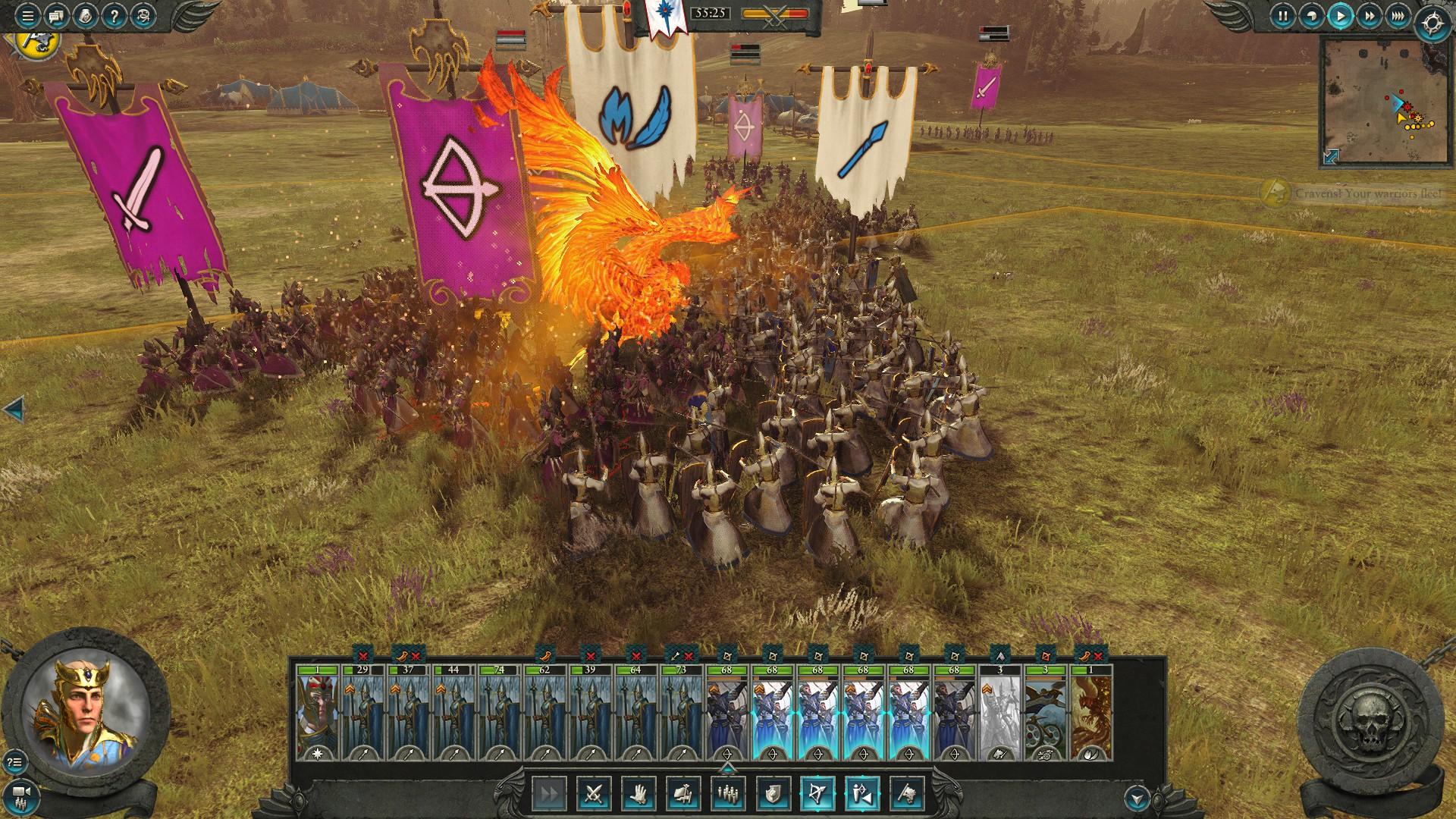 Total War: Warhammer II Review   bit-tech net