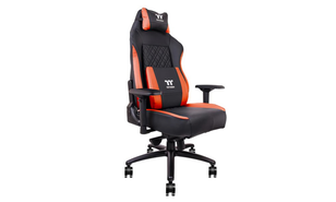 Thermaltake launches active-cooled X Comfort Air gaming chair