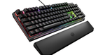 Cooler Master MasterKeys MK750 Review