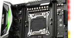 MSI X299M Gaming Pro Carbon AC Review