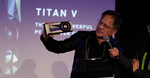 Nvidia announces $2,999 Titan V graphics card