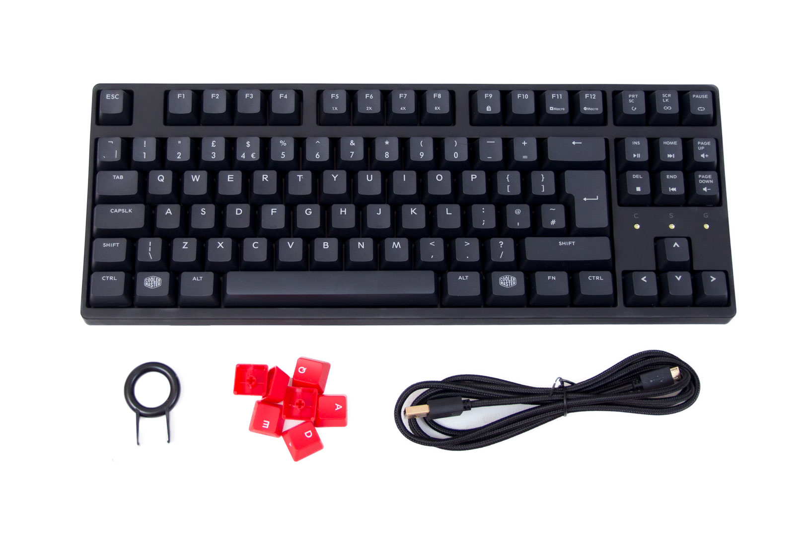 Cooler Master MasterKeys L S PBT Keyboard Review  59831e47dfcbc