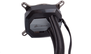 Mini Mods: Add Your Own Logo to a Corsair Hydro Series AIO