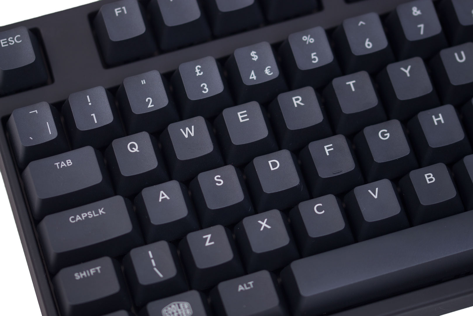 Computer input devices has introduced freestyle a range -  Keyboards We Have Looked At In The Past These Two Keyboards Have A Very Nice Clear Font Without Trying To Appeal To Gamers With A Hard To Read Mess