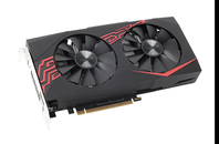 Asus announces cryptocurrency-centric GPU range