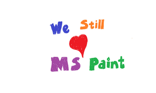Microsoft debunks Paint death rumours