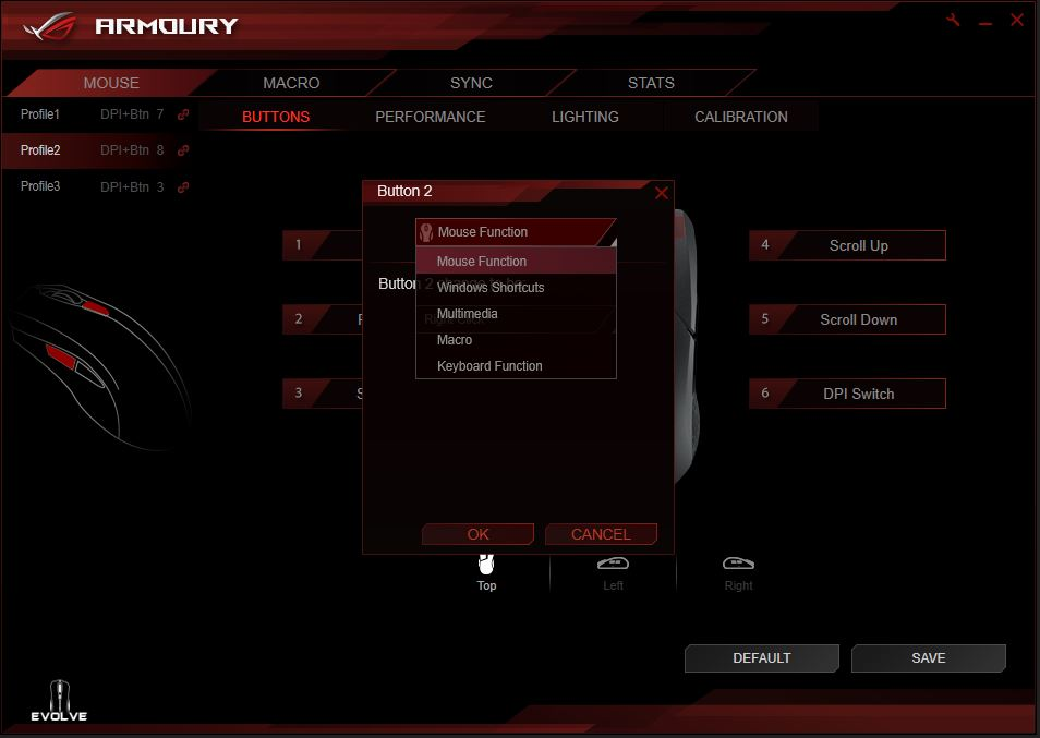 Asus ROG Strix Evolve Review | bit-tech net