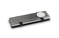 EK Water Blocks launches M.2 NVMe SSD heatsinks