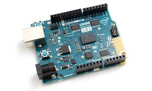Intel officially drops Curie, Arduino 101 embedded ranges