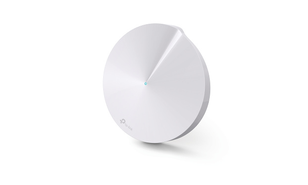 TP-Link launches Deco M5 mesh networking stations