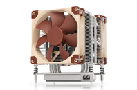 Noctua announces Threadripper, Epyc heatsinks