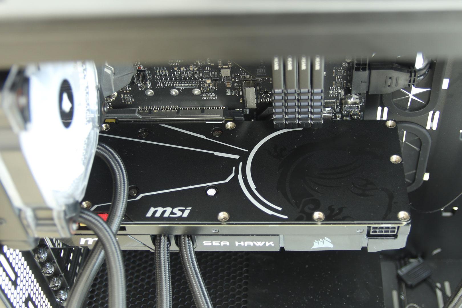 How to Make a GPU Backplate 2