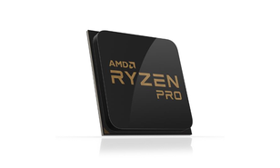 AMD names Dell, HP, Lenovo as Ryzen Pro partners