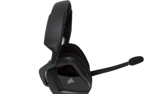 Corsair Void Pro RGB Wireless Headset Review