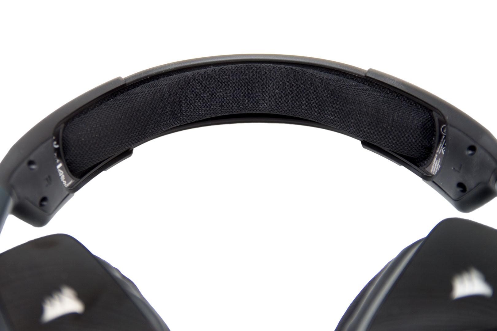 Corsair Void Pro RGB Wireless Headset Review | bit-tech net
