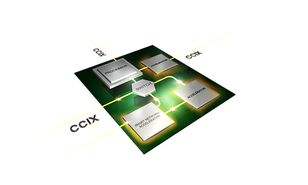 ARM, Xilinx, Cadence, TSMC announce 7nm CCIX test chip plan