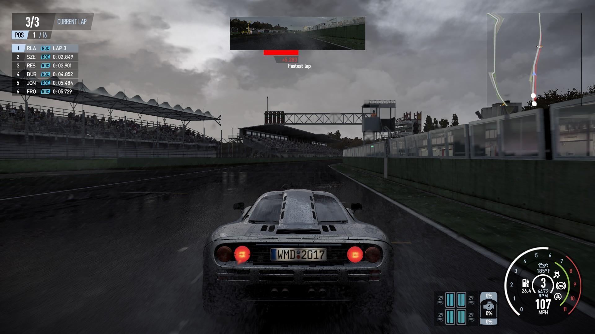 Project Cars 2 Review Bit Tech Net