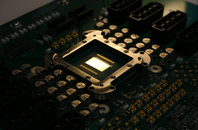 South Wales to host world's first Compound Semiconductor Cluster