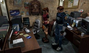 20 Years On: Resident Evil 2