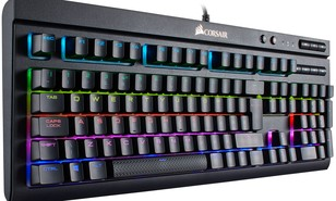 Corsair K68 RGB Review