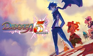 Disgaea 5 Complete launches with missing network functionality