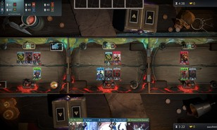Valve delays Artifact beta to November