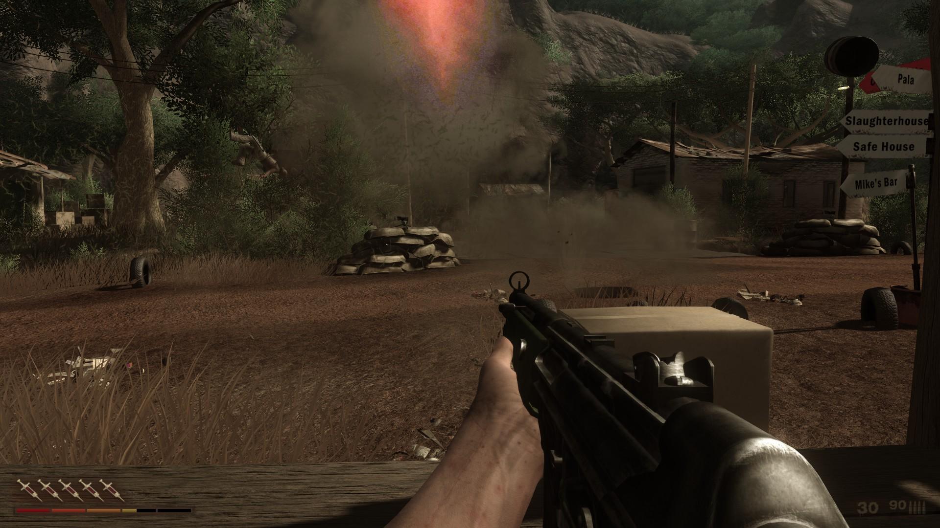 10 Years On Far Cry 2 Bit Tech Net