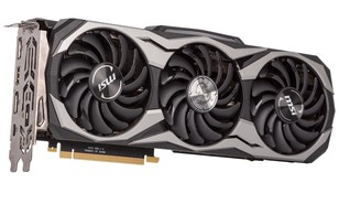 MSI GeForce RTX 2080 Duke OC Review