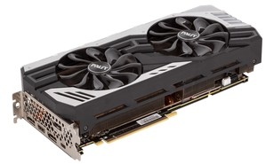 Palit GeForce RTX 2080 Super JetStream Review