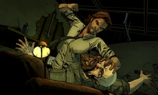 Telltale Games lays off more staff