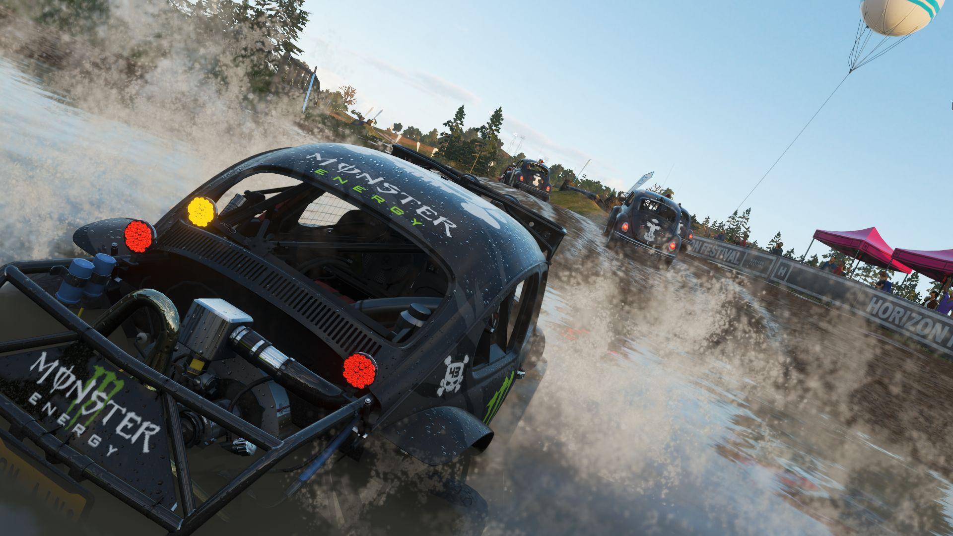 Forza Horizon 4 Review | bit-tech net