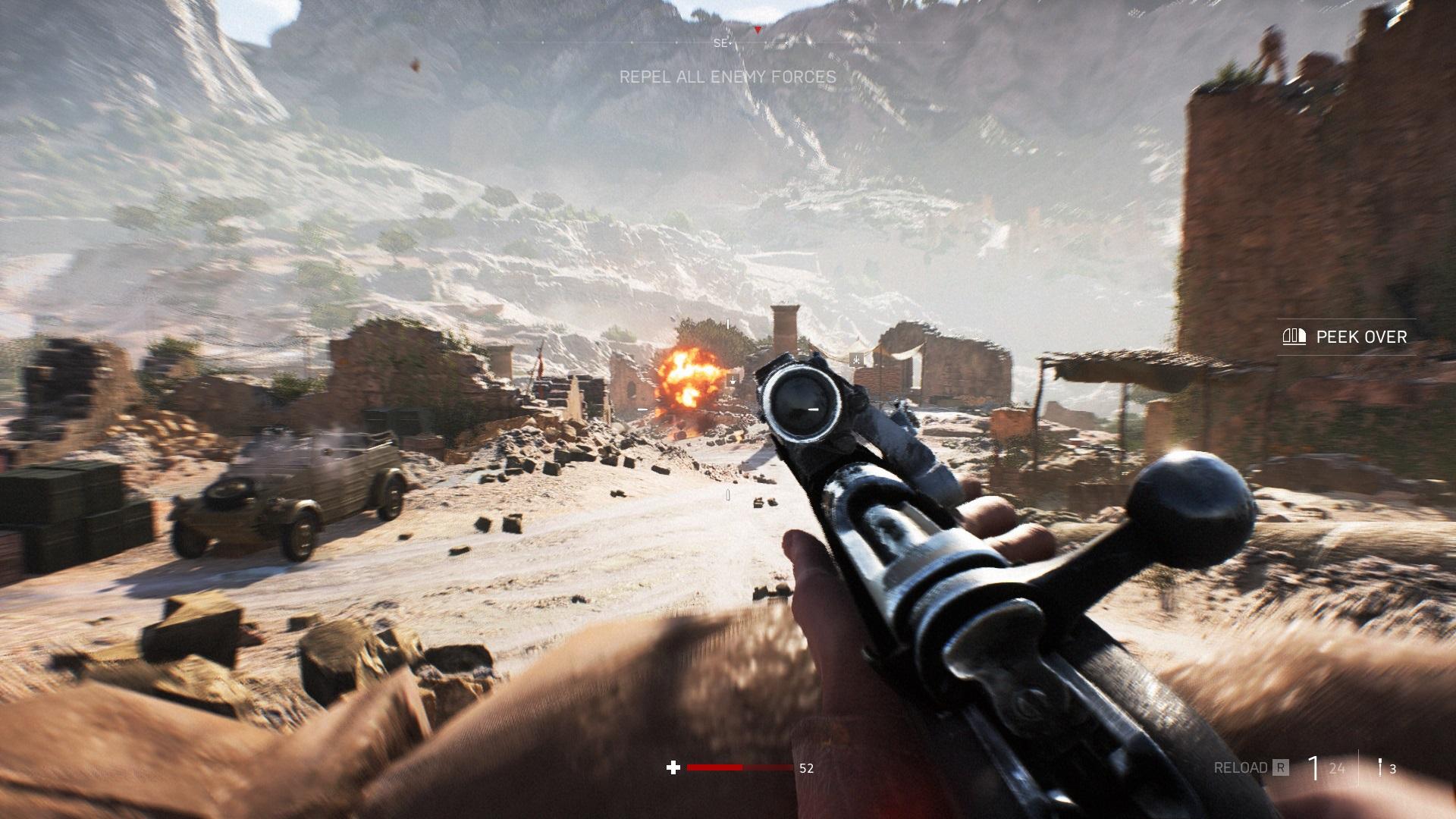 Battlefield V Review | bit-tech net