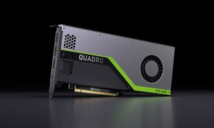 Nvidia announces Quadro RTX 4000 Turing card