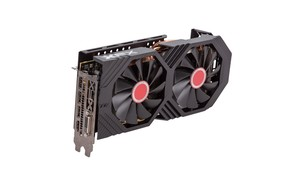 AMD Radeon RX 590 Review feat. XFX