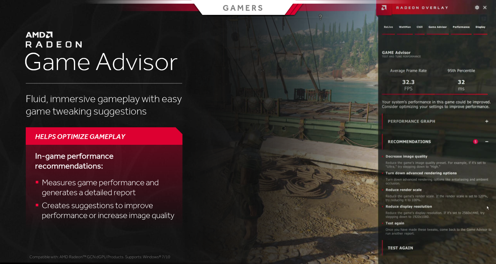 AMD releases Radeon Software Adrenalin 2019 Edition | bit