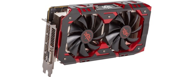 PowerColor Radeon RX 590 Red Devil Review