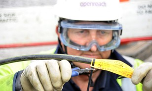 Openreach announces 'Fibre First' FTTP programme