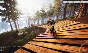 Descenders Preview