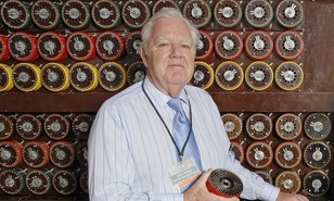 TNMOC seeks funds for Bombe gallery build