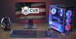 Corsair launches iCUE unified control software