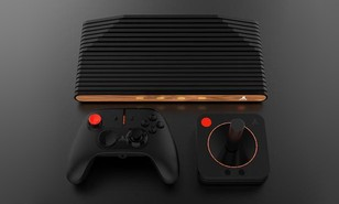 Ataribox becomes the Atari VCS, gets peripherals