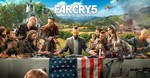 Ubisoft announces Far Cry 5 Arcade map editor