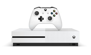 Xbox One S, X to get AMD FreeSync support