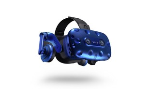 HTC launches Vive Pro pre-orders at £799.99