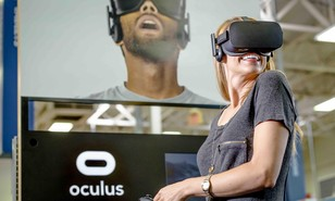Oculus VR apologises for certificate gaffe