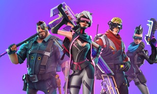 Epic apologises for Fortnite downtime