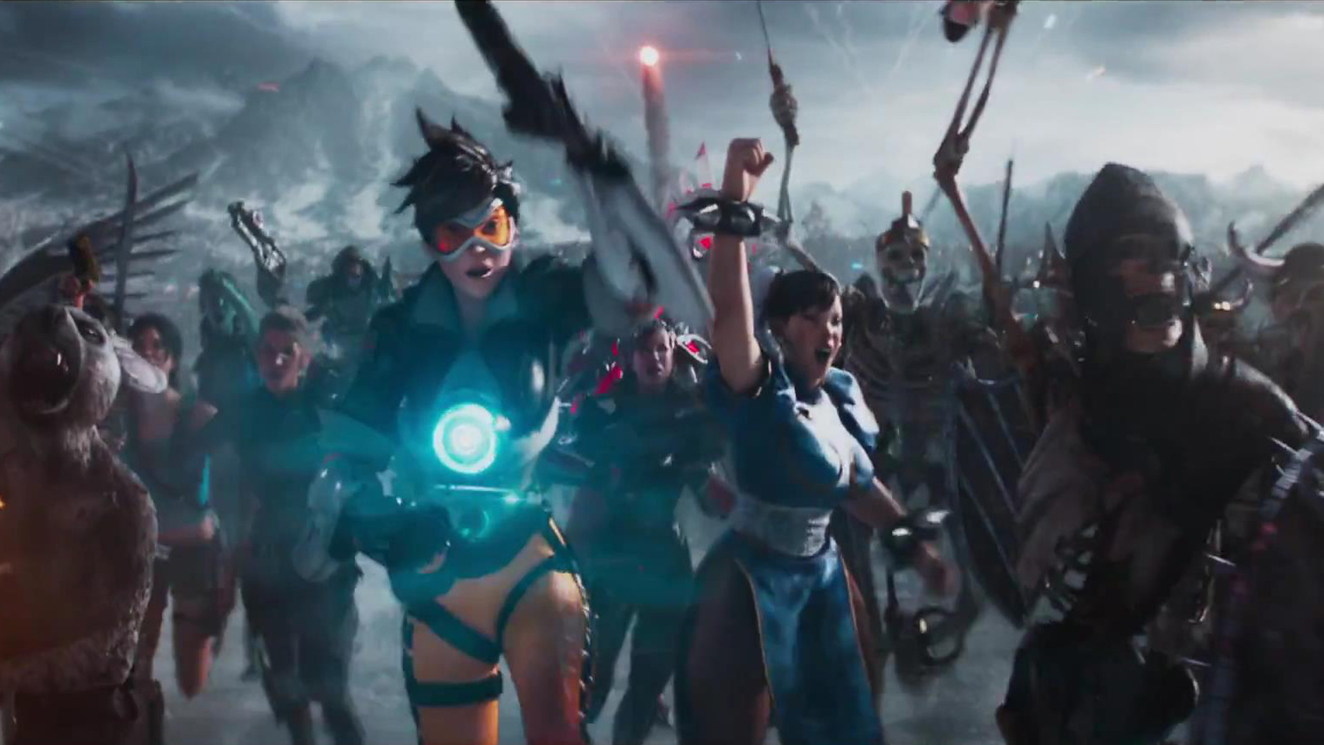 Columbus Ohio Ready Player One >> Ready Player One Review | bit-tech.net