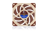 Noctua unveils first Sterrox LCP fan